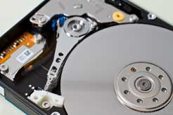 Data Recovery Photo reference